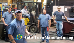 Auto-Turn Manufacturing