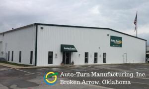 Auto-Turn Mfg Building