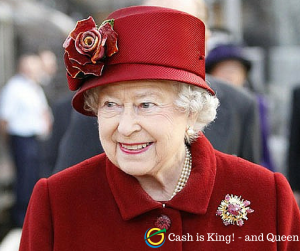 Cash Is King! and Queen 2