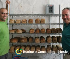 Bernardo Bakery